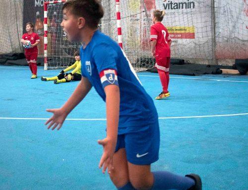 U11 momčad nastupila na Trofeju Dinamo