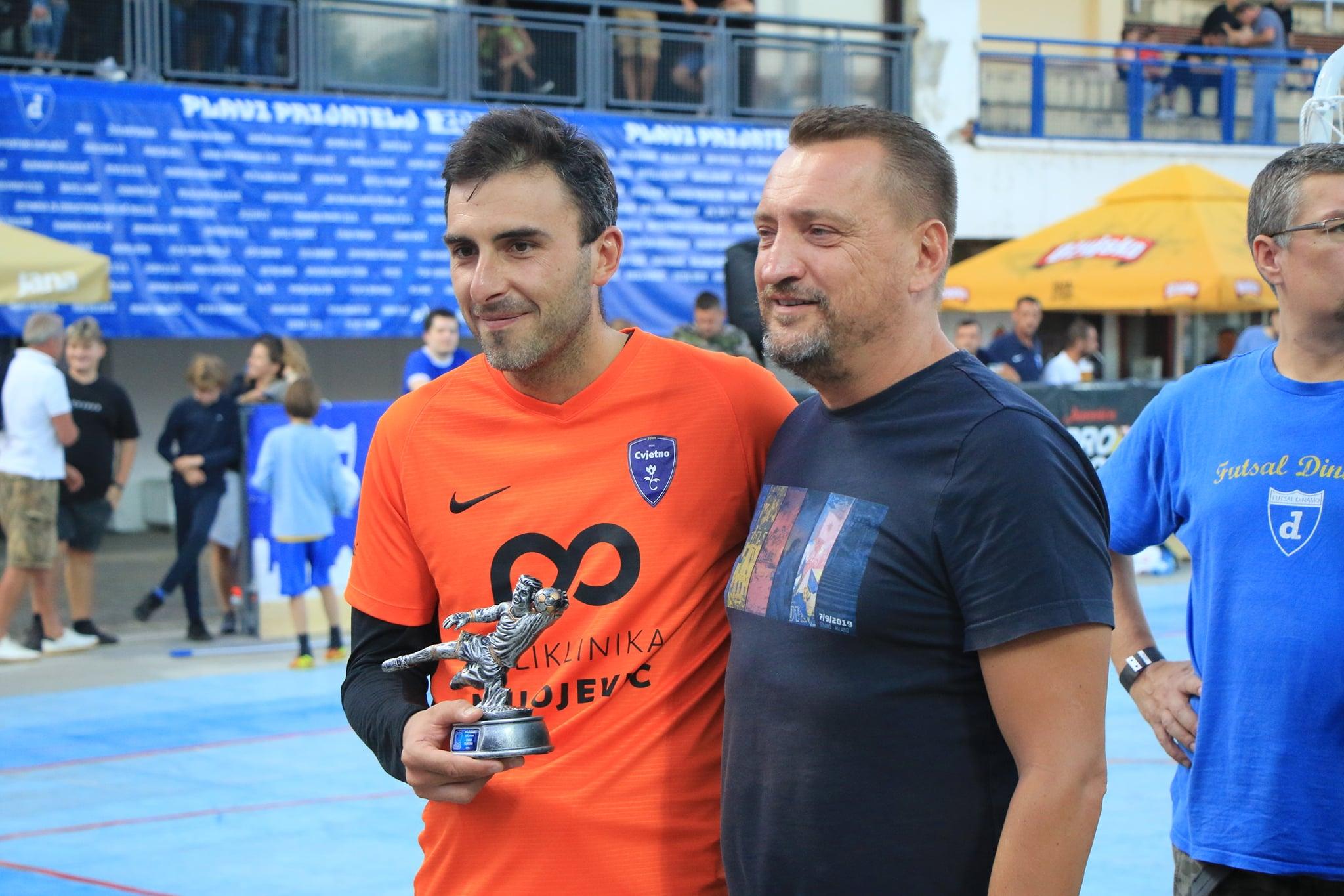 Ivan Pavlić - nagrada Ivan Turina