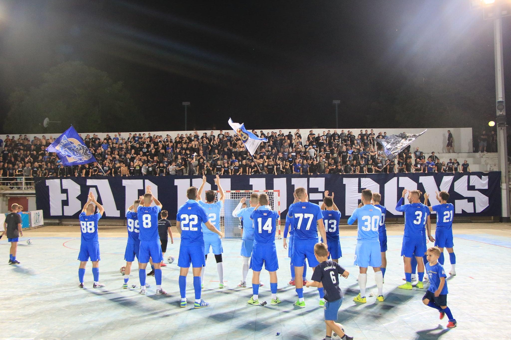 Kadar Futsal Dinama za sezonu 2021/22 pojačan je sa šestim igračem