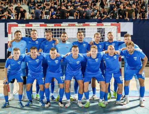 Kadar Futsal Dinama za sezonu 2021/22