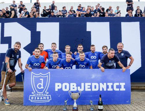 Juraj Fabijanić: Drago mi je da nam je Trofej Dinamo bio zadnji turnir, žao mi je jer neki novi entuzijasti nisu preuzeli udrugu Cvjetno