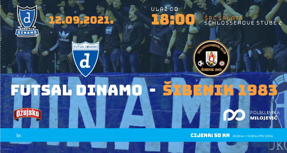 Ulaznice za Dinamo