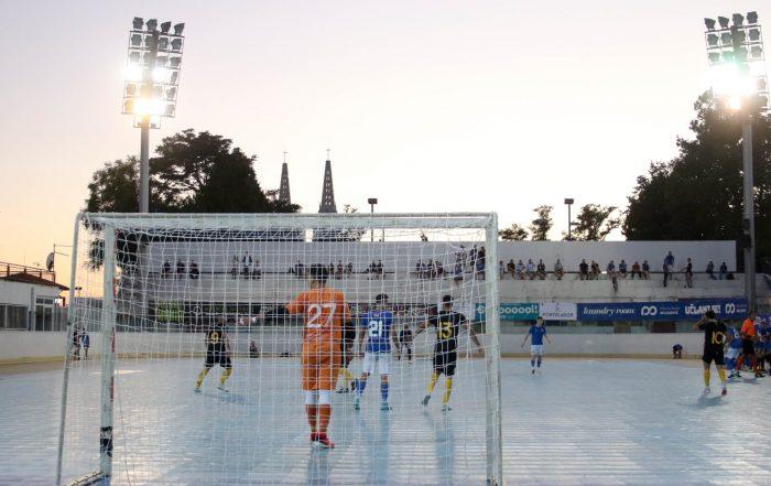 utakmice Trofeja Dinamo